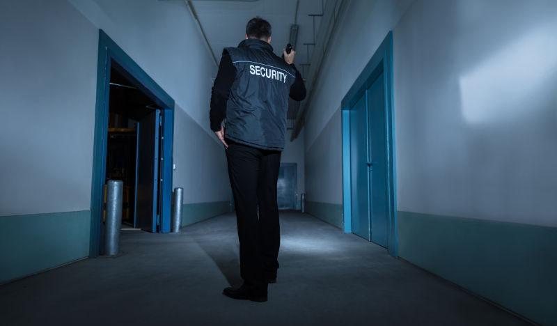 Sicherheitsdienst Berlin